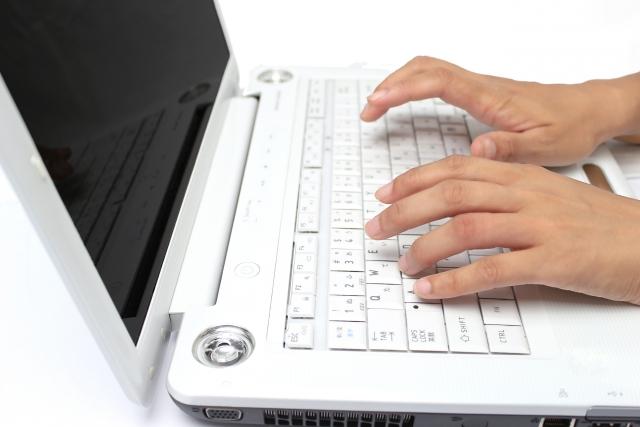 パソコンのブラインドタッチとは?指の位置や練習方法も解説!