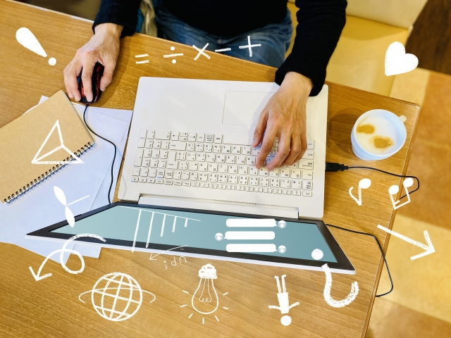 パソコンのショートカットキーでよく使うもの一覧!最低限これだけ覚えれば効率爆上がり!