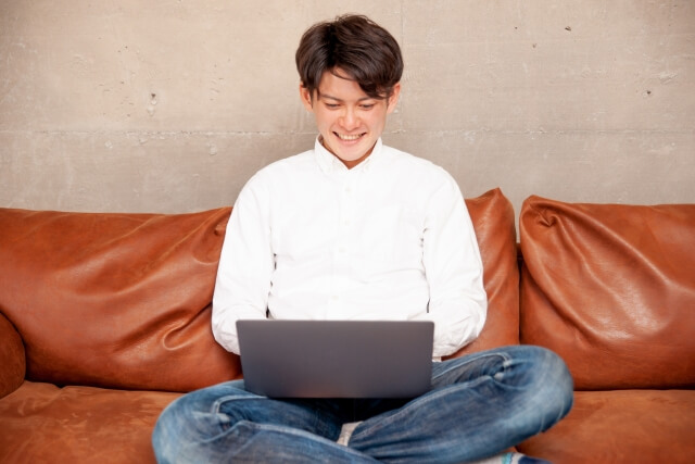 シュフティは男性でも登録できる?使い方や案件受注の流れをご紹介!